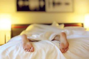 Falta de erección matutina: ¿Por qué?