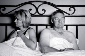 Cómo tener una buena erección a los 60 años